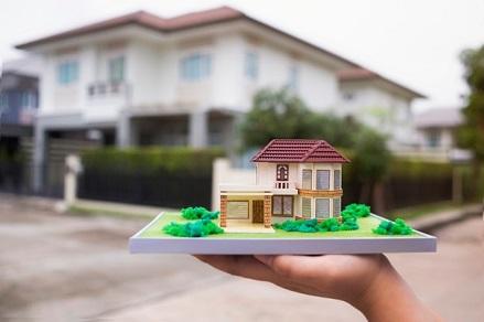 ¿Cómo hacer maquetas de una casa?