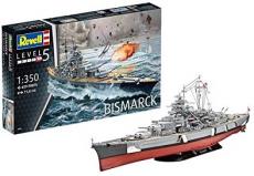 Maquetas de Barcos Acorazados