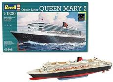 Maquetas de Barcos Cruceros