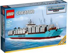 Maquetas de barcos mercantes