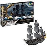 Maquetas de barcos piratas