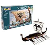 Maquetas de barcos Vikingos