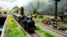 Trenes para maquetas